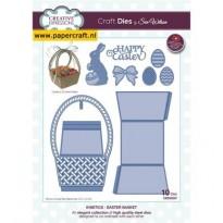CED22007 Easter Basket