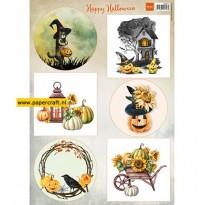 VK9571 Happy Halloween
