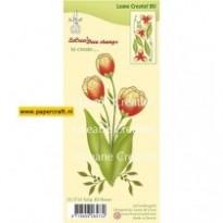 55.5732 3D Flower Tulip
