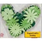 Papermania Petals